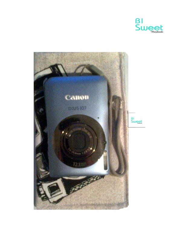 Funda cámara fotos 3